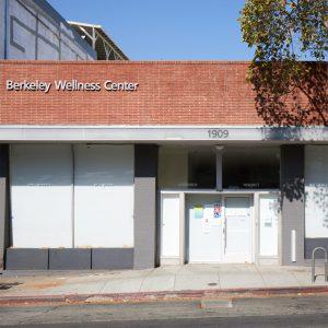 Berkeley Wellness Center