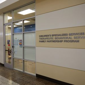 Eastmont Mall Children's Specialized Services