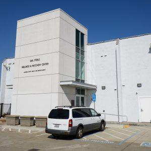 Gail Steele Wellness & Recovery Center