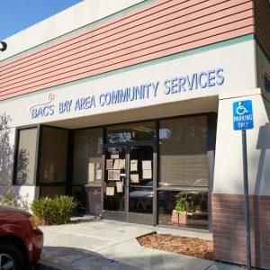 BACS Pleasanton Wellness Center